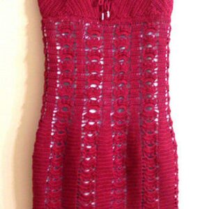Top 10 Free Patterns For Crochet Summer Clothes | Top Inspired