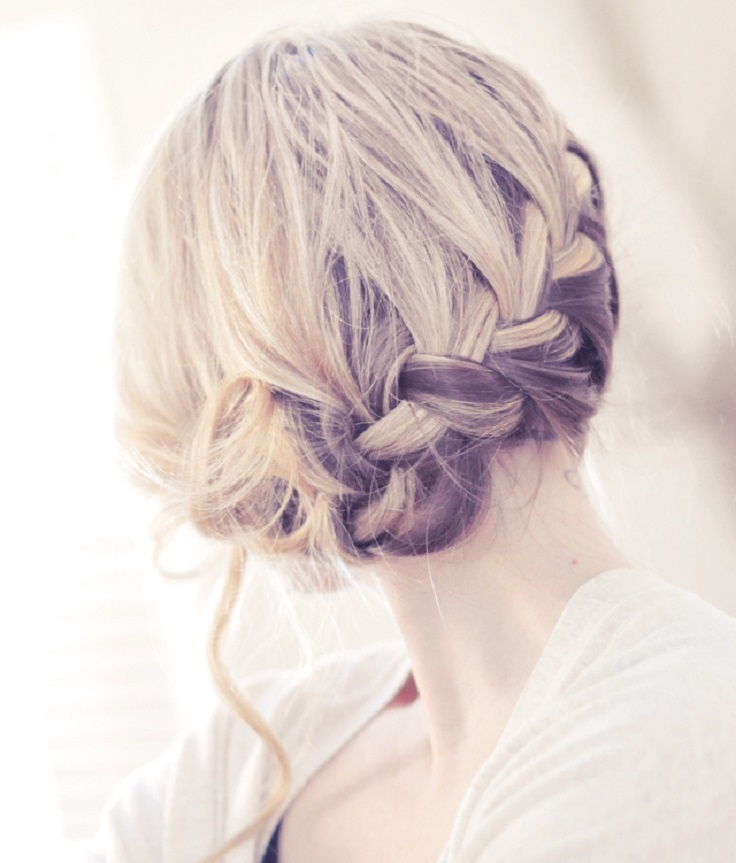 Top 10 Tutorials For Summer Hairstyles