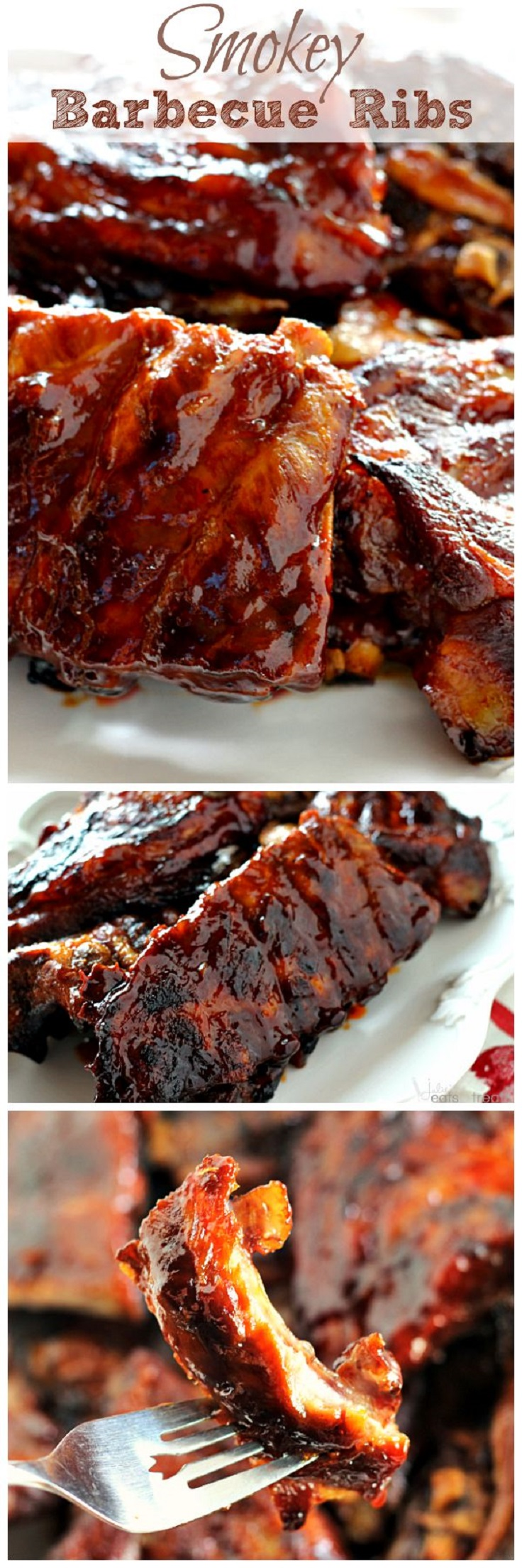 Smokey-Barbecue-Ribs