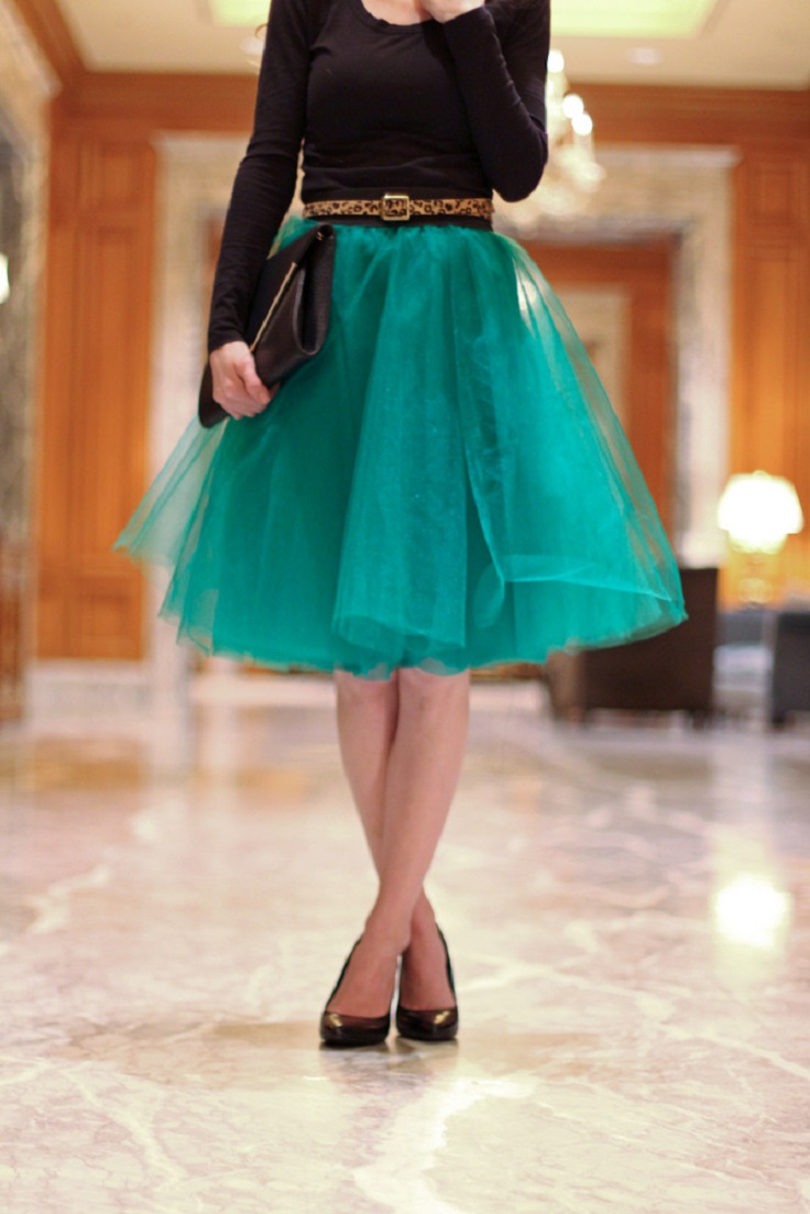 Top 10 DIY Trendy Skirts for Any Style - Top Inspired