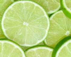 Vinegar vs. Lime Juice