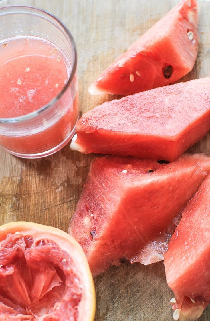 Watermelon-and-Grapefruit-Smoothie