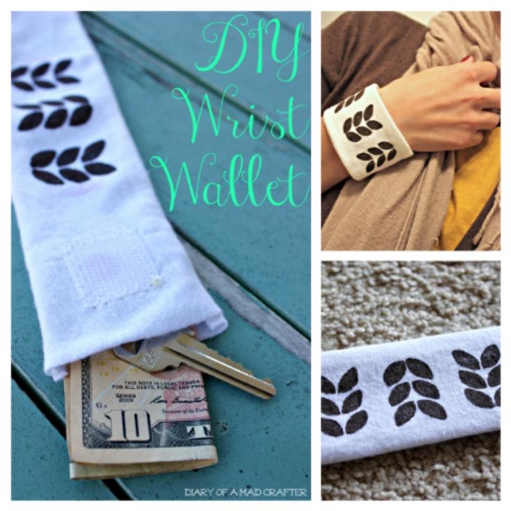 Wrist-Wallet