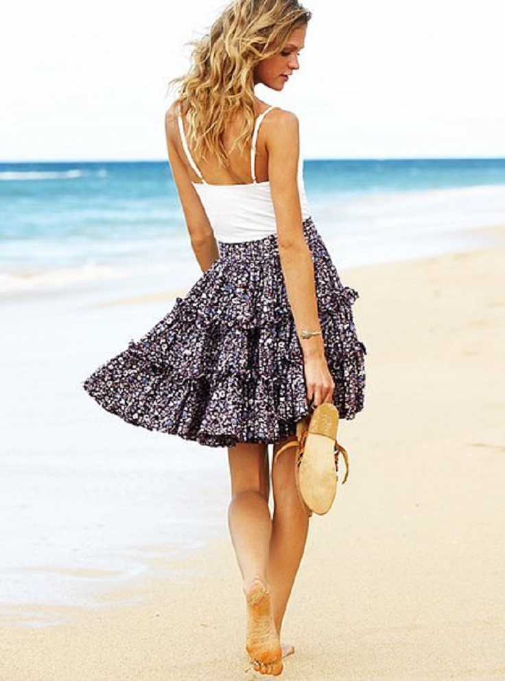 Top 10 DIY Trendy Skirts for Any Style