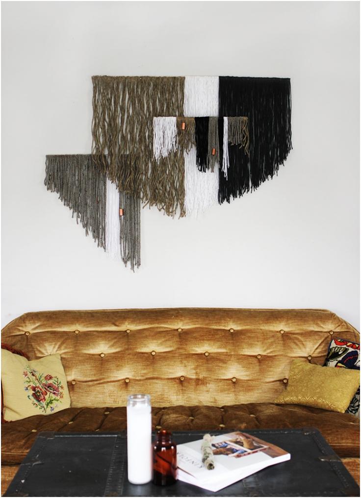 Yarn-Wall-Hanging-Combo