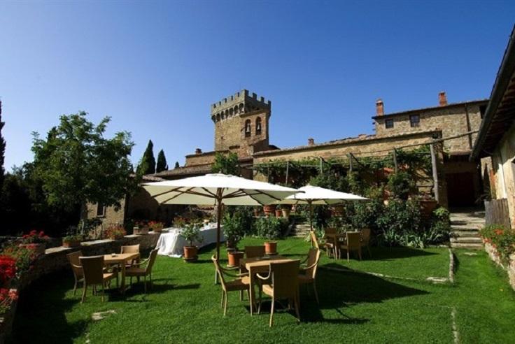 Monte San Savino Hotels