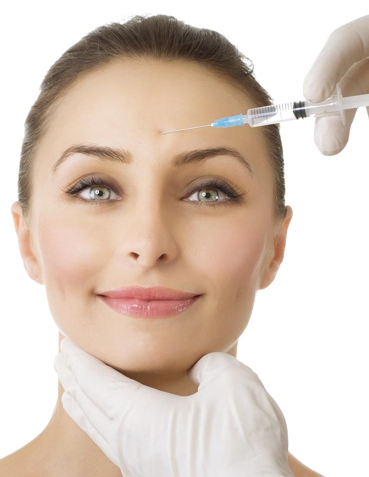 Top 10 Reasons To Say No To Botox Top Inspired