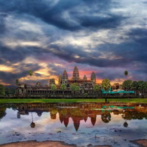 TOP 10 Most Amazing UNESCO Protected Sites In The World | Top Inspired