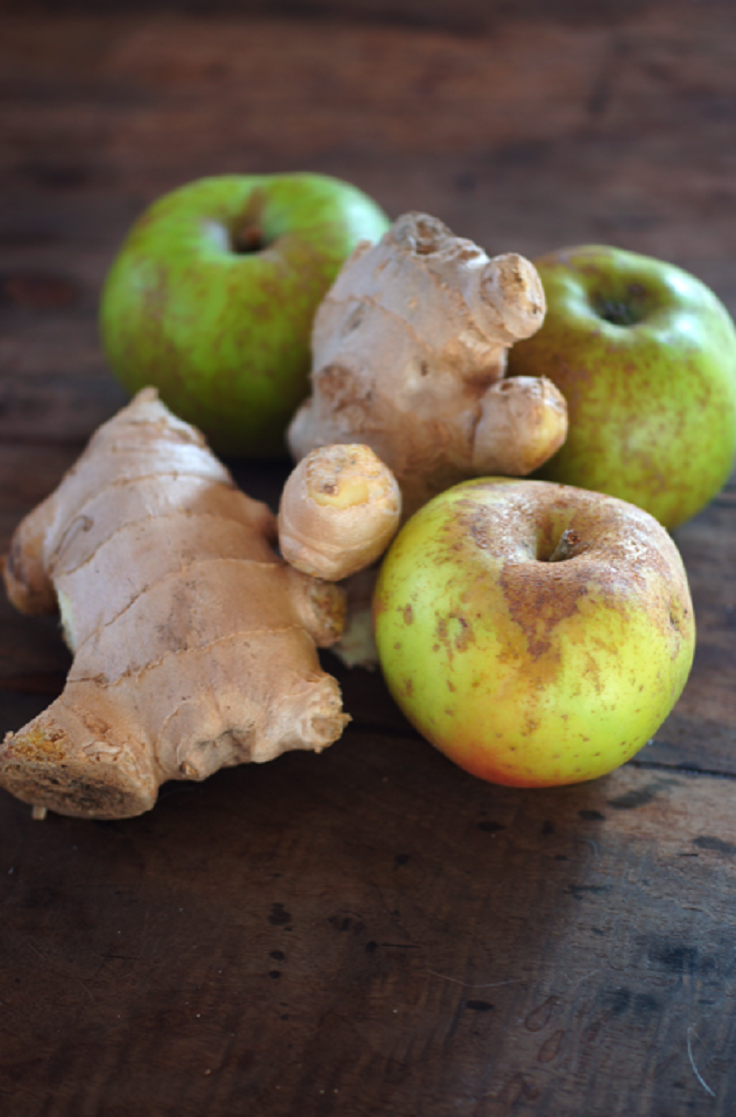 Apple-Snow-with-Preserved-Ginger