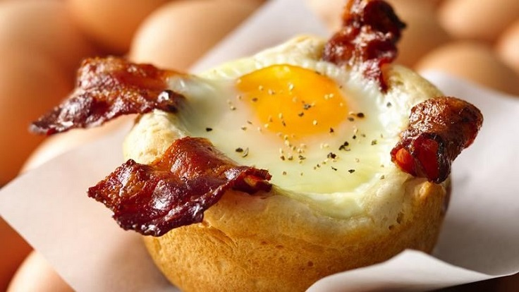 Bacon-and-Egg-Savory-Cupcakes