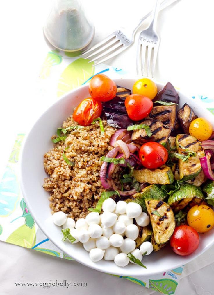 Top 10 Summer Family Dinner Ideas | Top Inspired
