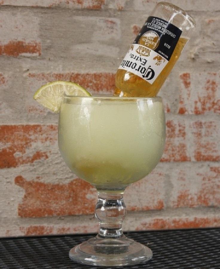 Beer-Margarita