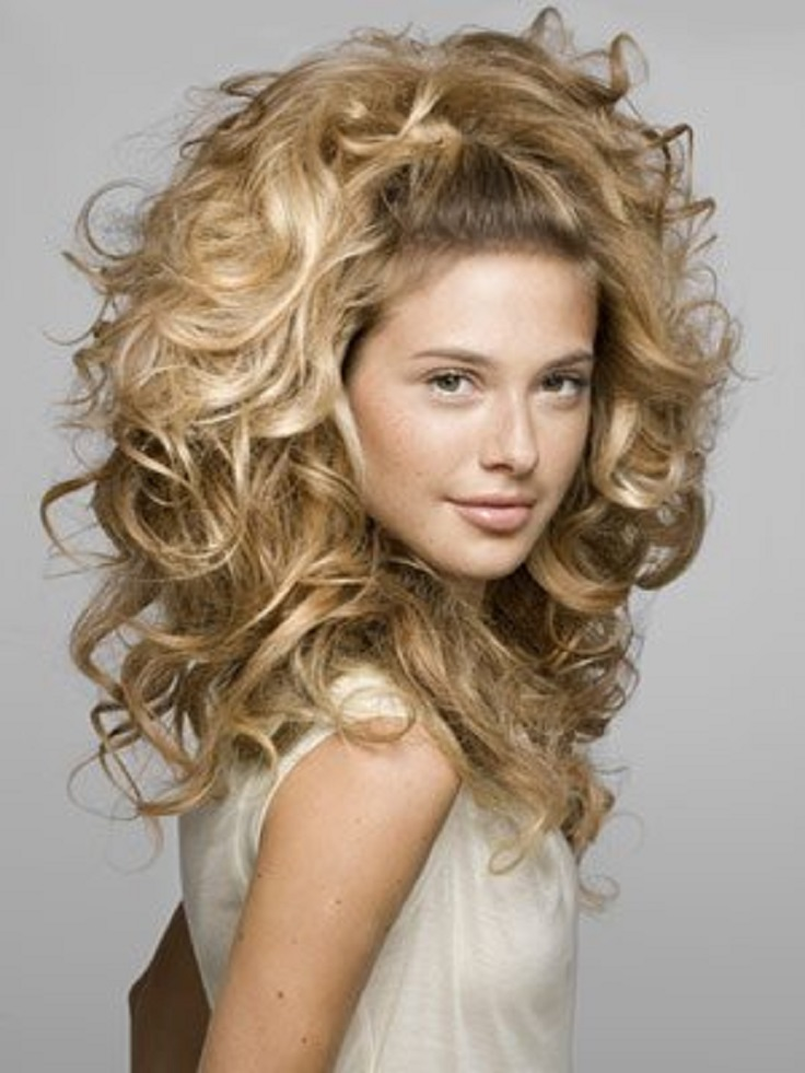 Top 10 Curly Hairstyle Tutorials