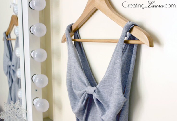 Top 10 DIY Casual Summer T-Shirts | Top Inspired