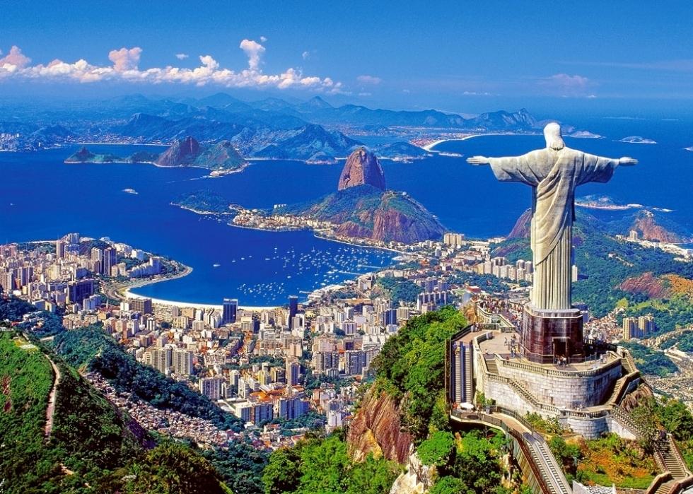 Brazil-