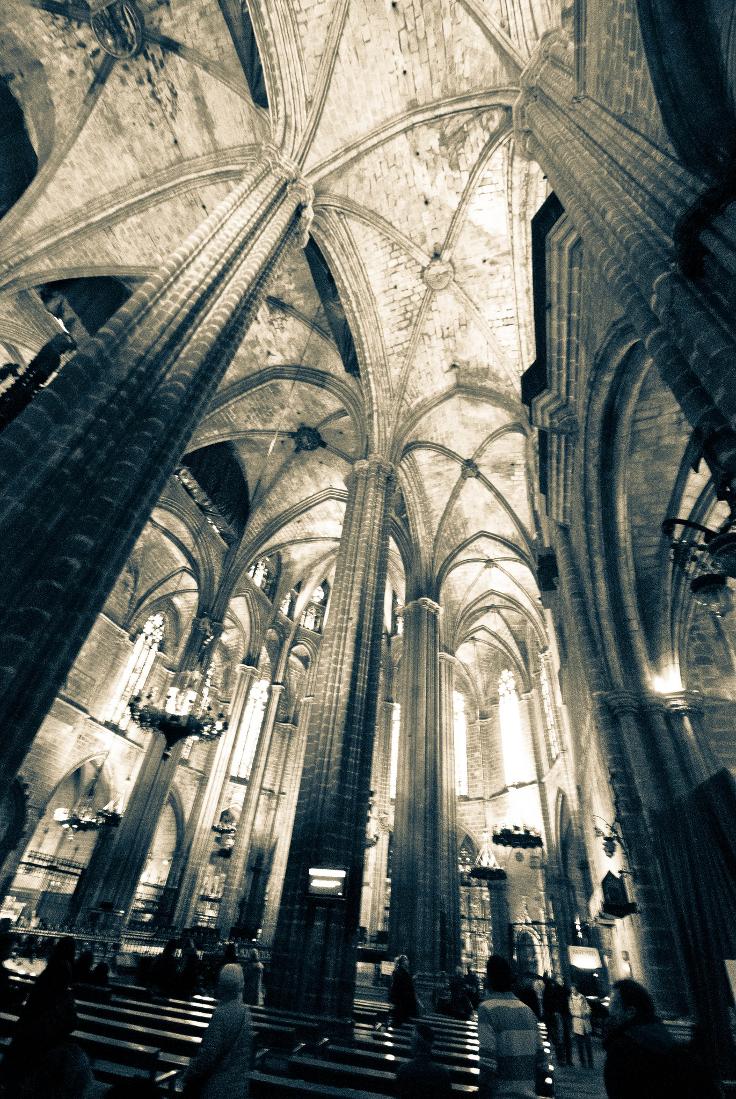 Cathedral-of-Santa-Eulalia