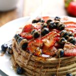 Top 10 Breakfast Pancakes You Must Try | Top Inspired
