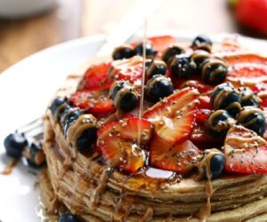Top 10 Breakfast Pancakes You Must Try