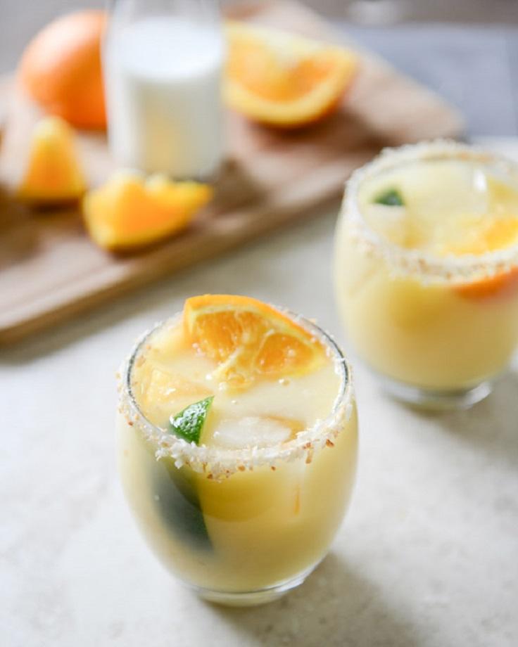 Coconut-Creamsicle-Margaritas