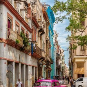 Top 10 Magnificent Photos That Will Take You To Havana   Top Inspired