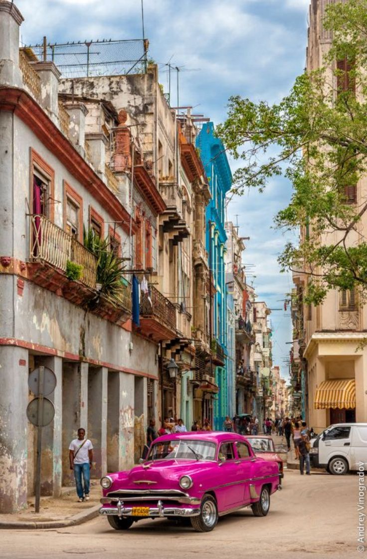 Top 10 Magnificent Photos That Will Take You To Havana | Top Inspired