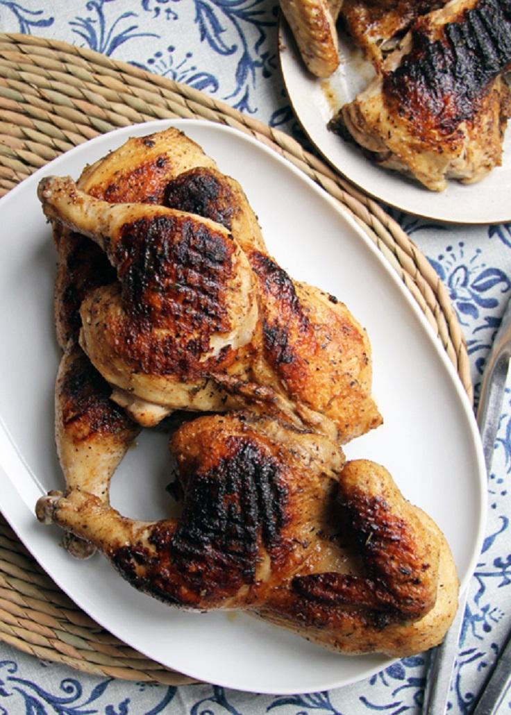 Cornell-Chicken
