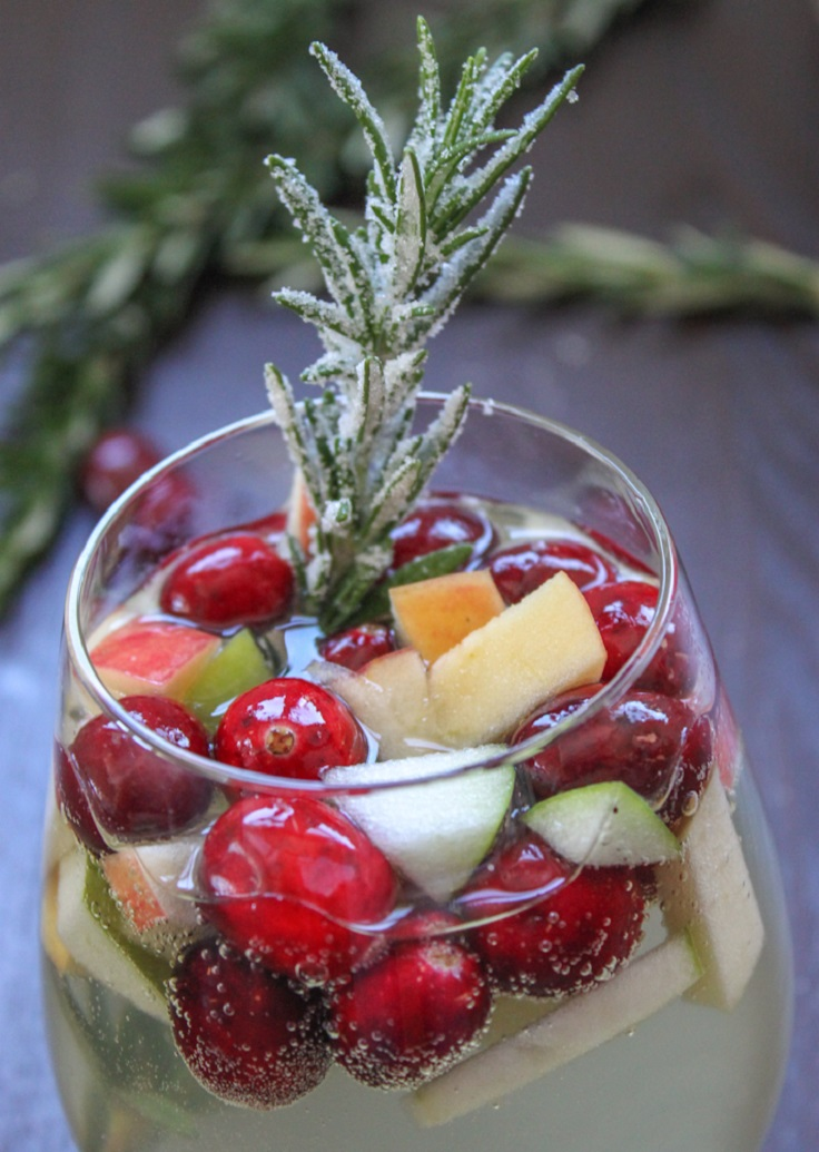 Cranberry-Rosemary-White-Sangria
