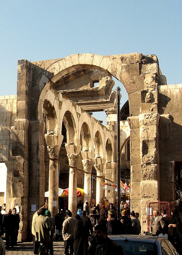 Top 10 Oldest Cities In The World #1 Is Dating Back 11000 Years | Top Inspired