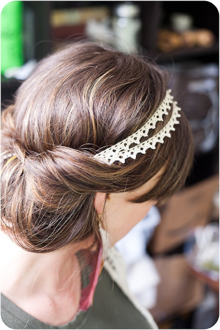 top 10 diy pretty headband tutorials - top inspired