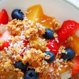 Top 10 Low Calorie Healthy Snacks to Trick Your Sweet Tooth | Top Inspired