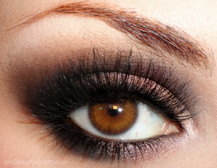 Top 10 Tips How To Choose The Right Eye Shadow For You
