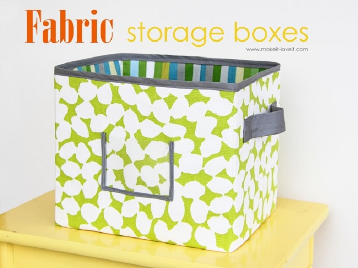 Fabric-Storage-Boxes
