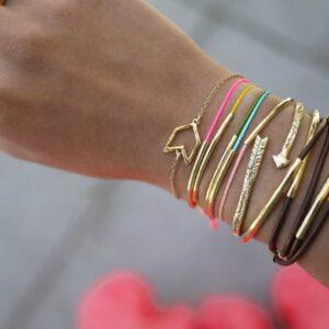 Top 10 DIY Trendy Bracelet Tutorials | Top Inspired