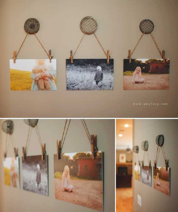 Hang-Pictures