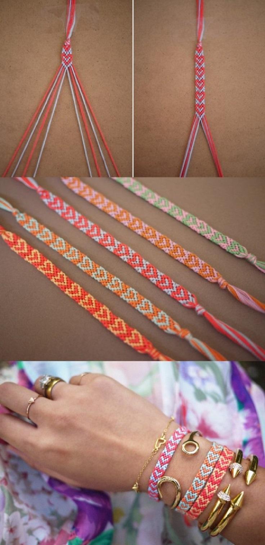 Heart-Shape-Bracelets
