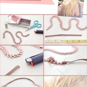 Top 10 DIY Pretty Headband Tutorials | Top Inspired