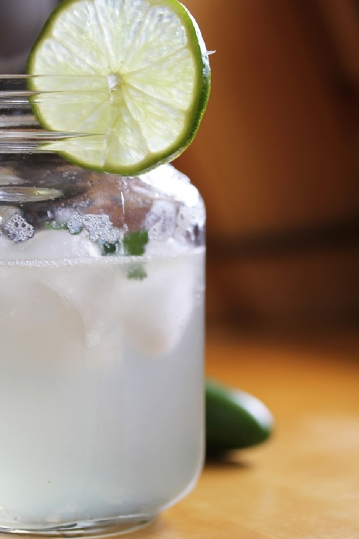 Limeade-Margarita