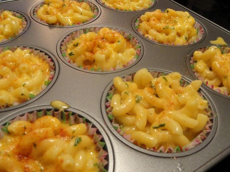 Mac-N-Cheese-Bites