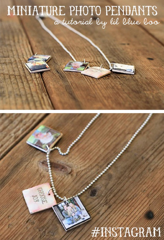 Miniature-Photo-Pendant