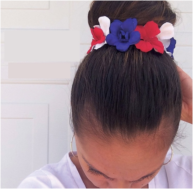 Top 10 DIY 4th Of July Patriotic Accessories