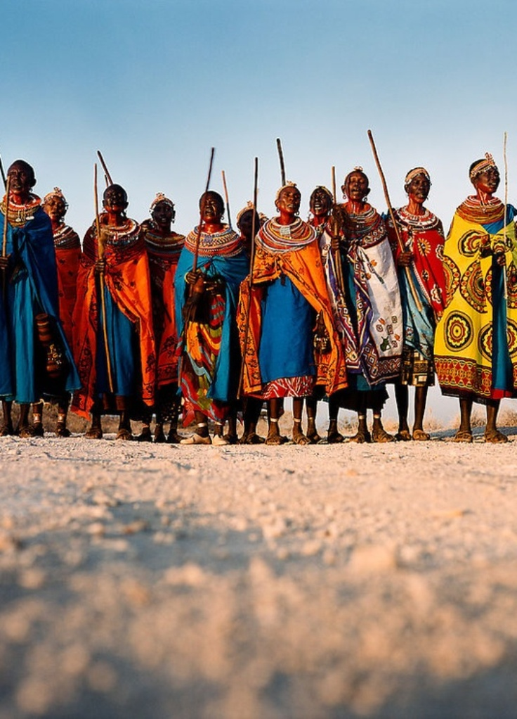 People-from-Kenya-Tradition