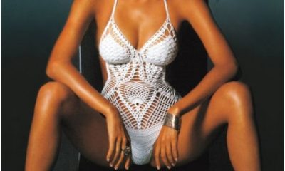 Top 10 Free Crochet Patterns For Fabulous Monokinis | Top Inspired