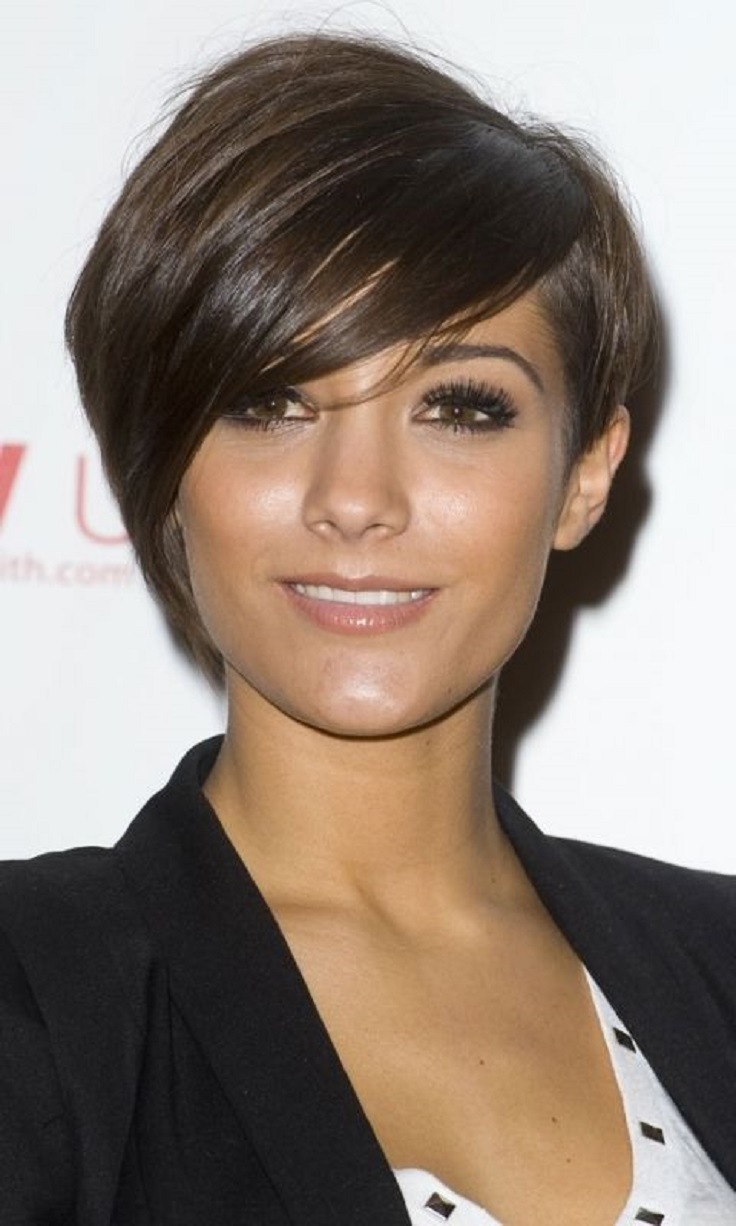 Top 10 Fashionable Pixie Haircuts For Summer