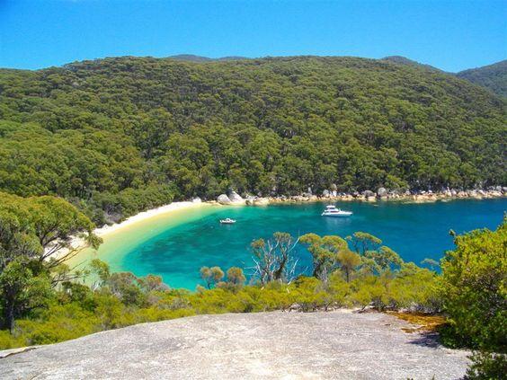Refuge-Cove-Wilsons-Promontory-Australia