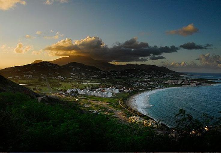 Saint-Kitts-and-Nevis