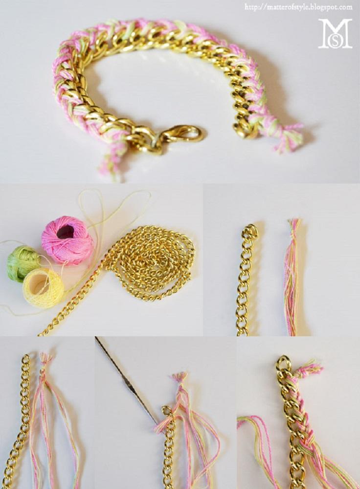 Sassy-Bracelet