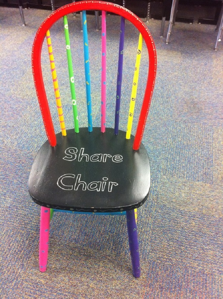 Share-Chair