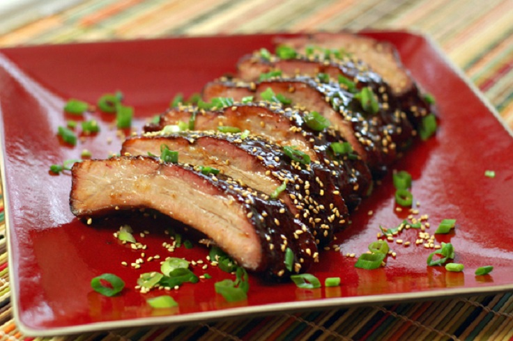 Spicy-Sweet-Baby-Back-Ribs