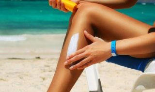 Sunscreen must be applied long before sun exposure, and reapplied regularly throughout the day
