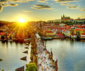 TOP 10 Amazing Photos of The Magnificent Prague